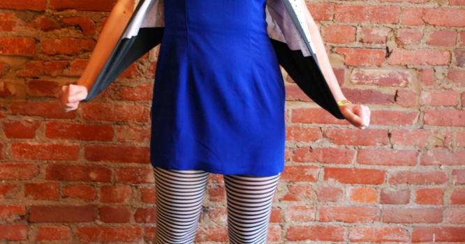 About a Dress #23